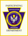 Participating Dept Seal
